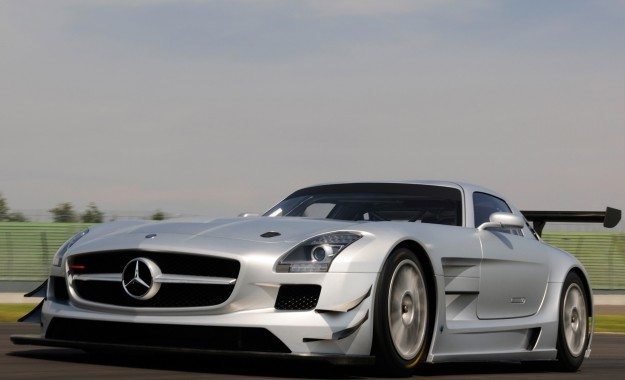 Mercedes-Benz SLS AMG, cars, автомобили