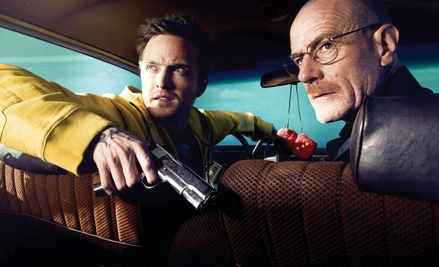 cars, guns, автомобилей , avtomobiley , оружие, oruzhiye, Breaking Bad, сериал, Аарон Пол и Брайан Крэнстон,
