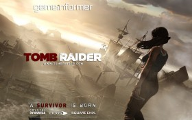 Tomb Raider, Windows Vista, Tomb Raider , Tomb Raider , Windows Vista, Windows Vista